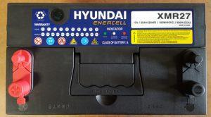 Heavy Duty Vehicle Batteries